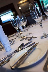Glazert 8 FUNCTION SUITE PRIVATE DINING