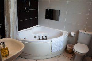 Luxurious en-suite accommodation in Lennoxtown near Glasgow